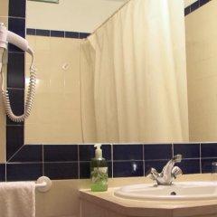 Отель Luzmar Villas ванная