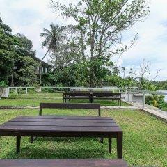 Отель Rimakvin Resort фото 5