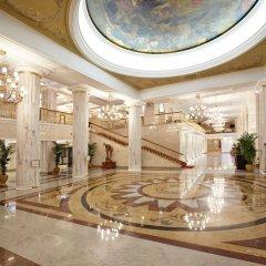 Рэдиссон Коллекшен Отель Москва интерьер отеля