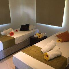 Отель Bayview Cove Resort сауна