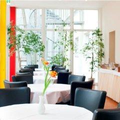 Hotel City Gallery Berlin питание