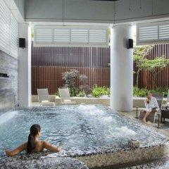 One Farrer Hotel бассейн фото 3