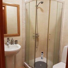 Отель Apartamento do Paim Понта-Делгада ванная