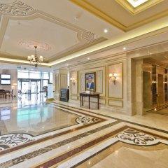 Elite World Van Hotel Турция, Ван - отзывы, цены и фото номеров - забронировать отель Elite World Van Hotel онлайн интерьер отеля фото 3