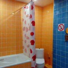 Гостиница Мини-отель Союз в Тольятти 1 отзыв об отеле, цены и фото номеров - забронировать гостиницу Мини-отель Союз онлайн ванная
