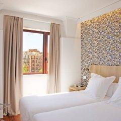Отель Chic & Basic Velvet Испания, Барселона - отзывы, цены и фото номеров - забронировать отель Chic & Basic Velvet онлайн комната для гостей фото 5