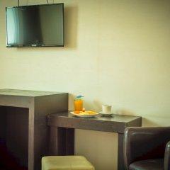 Отель Sara Suites Ixtapa удобства в номере