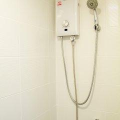 Отель Establiss By Weena Бангкок ванная