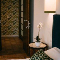Отель Flor in Florence Италия, Флоренция - отзывы, цены и фото номеров - забронировать отель Flor in Florence онлайн комната для гостей фото 5
