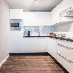 Отель NDSM Serviced Apartments Нидерланды, Амстердам - отзывы, цены и фото номеров - забронировать отель NDSM Serviced Apartments онлайн в номере
