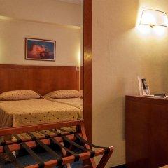 Marina Hotel Athens комната для гостей фото 11