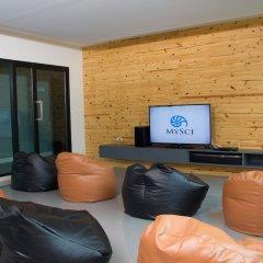 Отель iSanook Таиланд, Бангкок - 3 отзыва об отеле, цены и фото номеров - забронировать отель iSanook онлайн фото 10