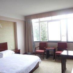 Отель Suzhou Yongle Holiday Hotel Китай, Сучжоу - отзывы, цены и фото номеров - забронировать отель Suzhou Yongle Holiday Hotel онлайн комната для гостей фото 2