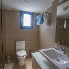 Отель Electra Villa ванная фото 2