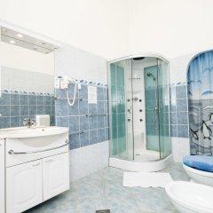 Апартаменты Opera Apartments ванная
