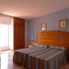 Hotel Monarque El Rodeo комната для гостей фото 2