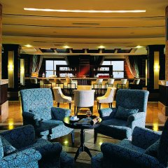Отель Kirman Leodikya Resort - All Inclusive гостиничный бар
