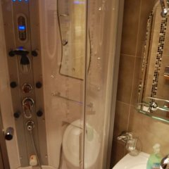 Апартаменты Car - Royal Apartments Нови Сад ванная