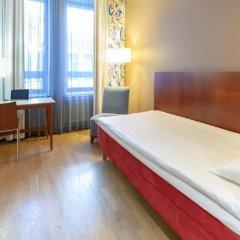 Отель Scandic Kaisaniemi Финляндия, Хельсинки - - забронировать отель Scandic Kaisaniemi, цены и фото номеров комната для гостей фото 3