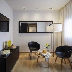 Отель Fernando III Испания, Севилья - отзывы, цены и фото номеров - забронировать отель Fernando III онлайн комната для гостей