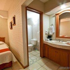 Hotel Malibu ванная