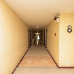 Отель NIDA Rooms Ramkhamhaeng 814 Campus Таиланд, Бангкок - отзывы, цены и фото номеров - забронировать отель NIDA Rooms Ramkhamhaeng 814 Campus онлайн интерьер отеля фото 3