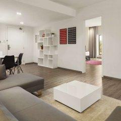 Ramada Hotel & Suites by Wyndham JBR комната для гостей фото 4