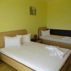 Отель Anelia Family Hotel Болгария, Балчик - отзывы, цены и фото номеров - забронировать отель Anelia Family Hotel онлайн комната для гостей