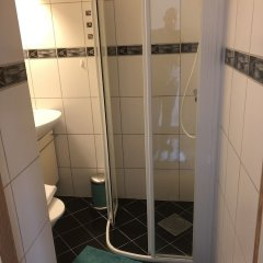 Апартаменты Gauk Apartments Sentrum 4 ванная фото 2