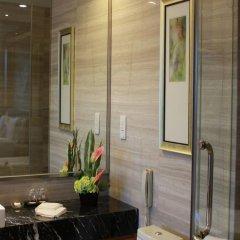 Grand Skylight International Hotel Shenzhen Guanlan Avenue ванная