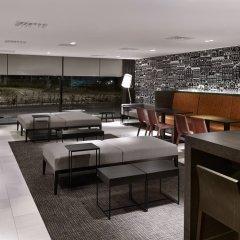 Отель Hyatt Place Amsterdam Airport Нидерланды, Хофддорп - 5 отзывов об отеле, цены и фото номеров - забронировать отель Hyatt Place Amsterdam Airport онлайн интерьер отеля