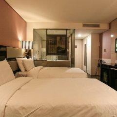 Отель Ramada Seoul Южная Корея, Сеул - отзывы, цены и фото номеров - забронировать отель Ramada Seoul онлайн фото 2