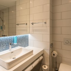 Отель Holiday Inn Express Munich City West ванная