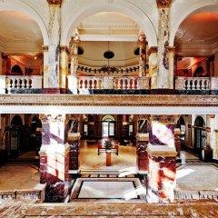 Отель Amsterdam Tropen Hotel Нидерланды, Амстердам - 9 отзывов об отеле, цены и фото номеров - забронировать отель Amsterdam Tropen Hotel онлайн фото 8