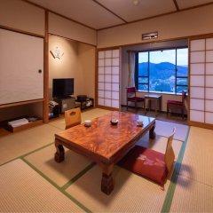 Aso Hotel Минамиогуни комната для гостей фото 5