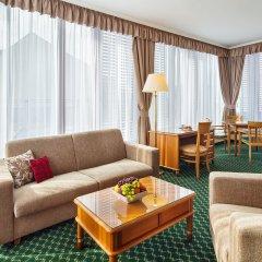 Отель Mamaison Residence Downtown Prague комната для гостей фото 2