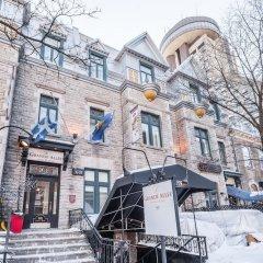 Отель Acadia Канада, Квебек - отзывы, цены и фото номеров - забронировать отель Acadia онлайн фото 8