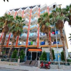 Kleopatra Arsi Hotel Турция, Аланья - 4 отзыва об отеле, цены и фото номеров - забронировать отель Kleopatra Arsi Hotel онлайн бассейн