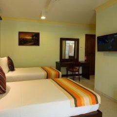 Serene Garden Hotel удобства в номере