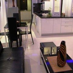 Апартаменты Wongamat Privacy By Good Luck Apartments Паттайя питание