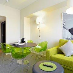 Отель Thon Hotel Brussels City Centre Бельгия, Брюссель - 4 отзыва об отеле, цены и фото номеров - забронировать отель Thon Hotel Brussels City Centre онлайн комната для гостей фото 5