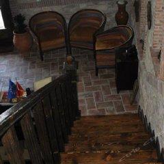 Отель Belgrad Mangalem Берат интерьер отеля фото 3