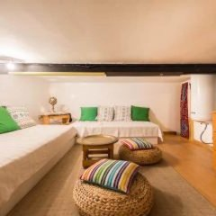 Апартаменты Downtown Apartment - Reina Sofia Museum Мадрид комната для гостей фото 5