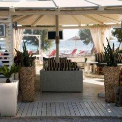 Отель Akrogiali Hotel Греция, Агистри - отзывы, цены и фото номеров - забронировать отель Akrogiali Hotel онлайн питание