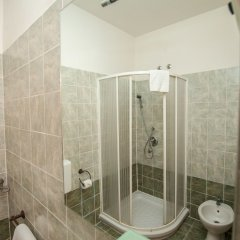 Hotel Giulietta e Romeo ванная фото 2