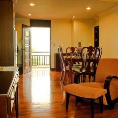 Отель Le Casa Bangsaen Таиланд, Чонбури - отзывы, цены и фото номеров - забронировать отель Le Casa Bangsaen онлайн в номере фото 2