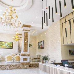 Hoang Minh Chau Ba Trieu Hotel Далат фото 10