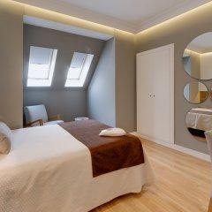Отель Monte Carmelo Испания, Севилья - отзывы, цены и фото номеров - забронировать отель Monte Carmelo онлайн комната для гостей фото 2