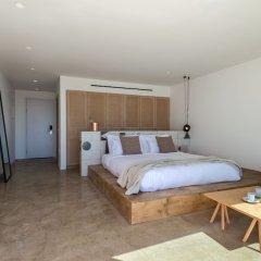 Отель Andronis Arcadia Hotel Греция, Остров Санторини - отзывы, цены и фото номеров - забронировать отель Andronis Arcadia Hotel онлайн комната для гостей фото 5
