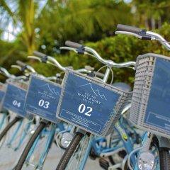 Отель Hoi An Waterway Resort спортивное сооружение